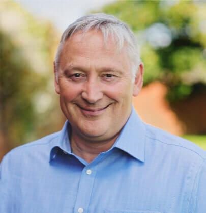 Dave Fox