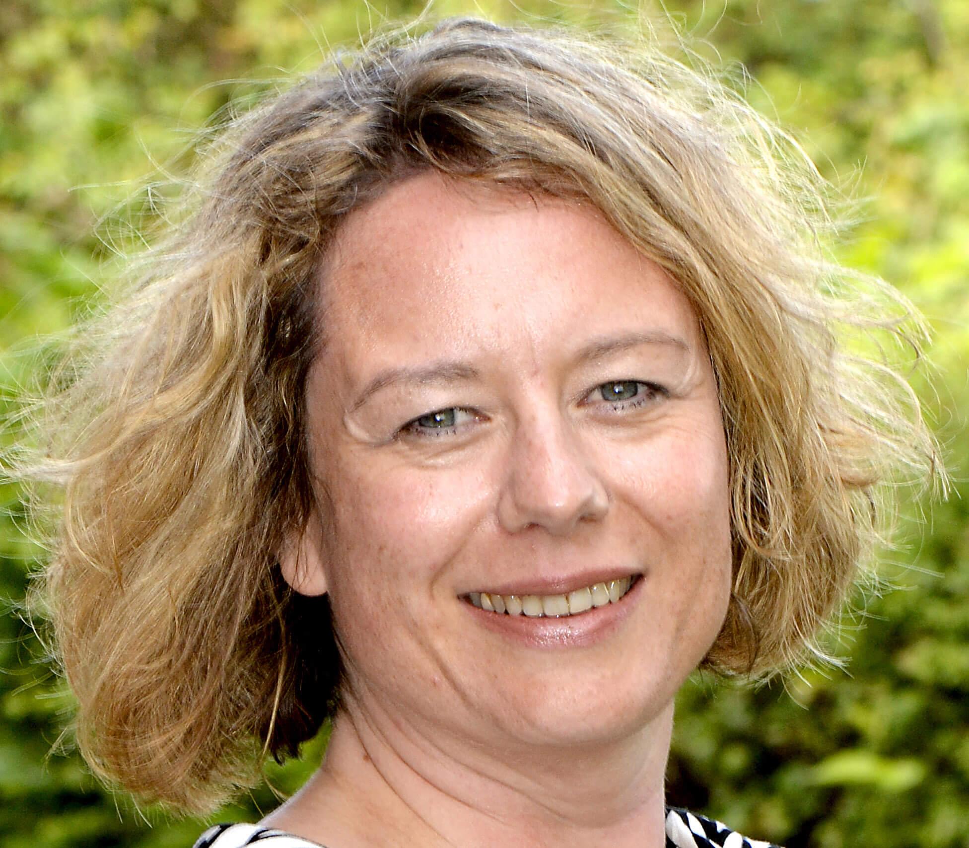 Fiona Cocks